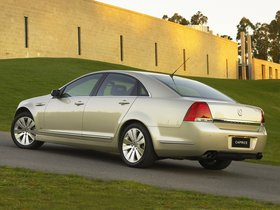 Ver foto 8 de Holden Caprice 2006