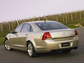 Ver foto 6 de Holden Caprice 2006