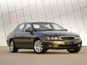 Ver foto 5 de Holden Caprice WL 2004