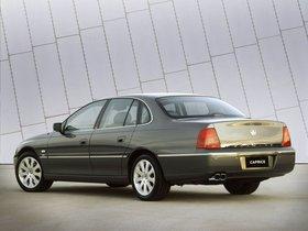 Ver foto 4 de Holden Caprice WL 2004