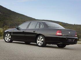 Ver foto 2 de Holden Caprice WL 2004