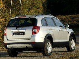 Ver foto 3 de Holden Captiva 2006