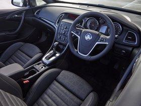 Ver foto 4 de Holden Cascada Turbo 2014