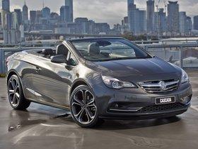 Ver foto 3 de Holden Cascada Turbo 2014
