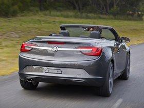 Ver foto 2 de Holden Cascada Turbo 2014