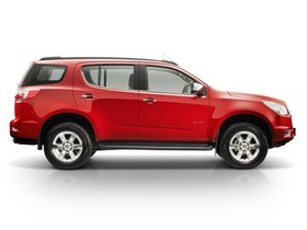 Ver foto 2 de Holden Colorado 7 2012