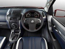 Ver foto 10 de Holden Colorado Concept 2011