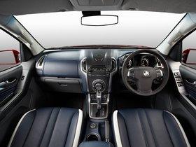 Ver foto 9 de Holden Colorado Concept 2011