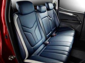 Ver foto 8 de Holden Colorado Concept 2011