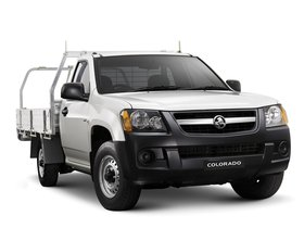 Ver foto 1 de Holden Colorado DX 2012