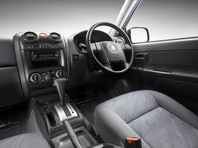 Ver foto 3 de Holden Colorado LX Crew Cab 2009