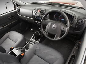Ver foto 4 de Holden Colorado LX Space Cab 2009
