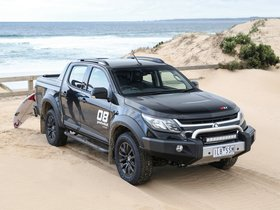 Ver foto 7 de Holden Colorado Z71 Ultimate 2017