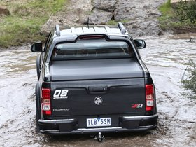 Ver foto 2 de Holden Colorado Z71 Ultimate 2017