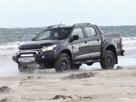 Ver foto 1 de Holden Colorado Z71 Ultimate 2017