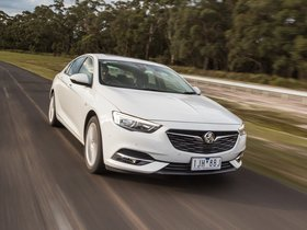 Fotos de Holden Commodore 2017