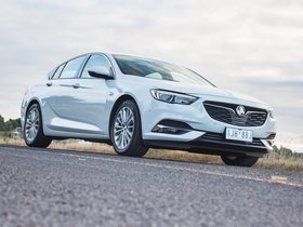 Ver foto 26 de Holden Commodore 2017