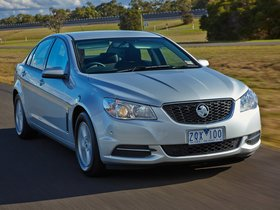 Fotos de Holden Commodore Evoke 2013