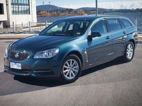 Ver foto 2 de Holden Commodore Evoke Sportwagon 2013