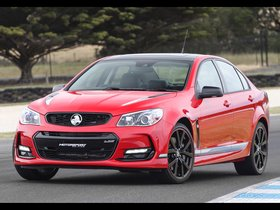 Ver foto 2 de Holden Commodore Motorsport Edition VF Series II 2017