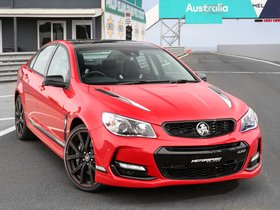 Fotos de Holden Commodore Motorsport Edition VF Series II 2017