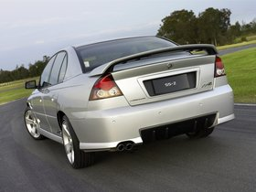 Ver foto 2 de Holden Commodore SS 2005