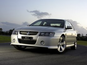 Fotos de Holden Commodore SS 2005