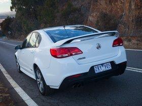 Ver foto 2 de Holden Commodore SS 2013