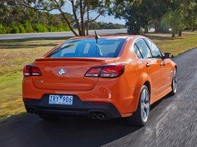 Ver foto 3 de Holden Commodore SS V 2013