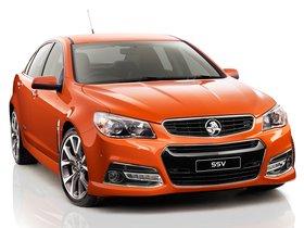 Ver foto 2 de Holden Commodore SS V 2013