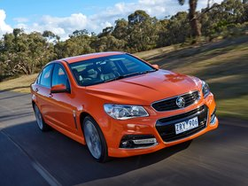 Fotos de Holden Commodore SS V 2013