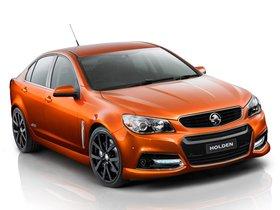 Ver foto 9 de Holden Commodore SS V 2013