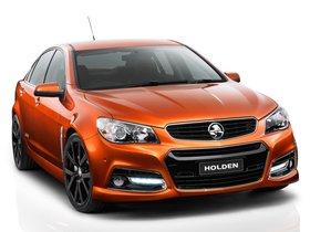 Ver foto 6 de Holden Commodore SS V 2013