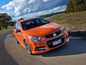 Ver foto 4 de Holden Commodore SS V 2013
