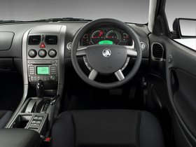 Ver foto 5 de Holden Commodore SV6 2004