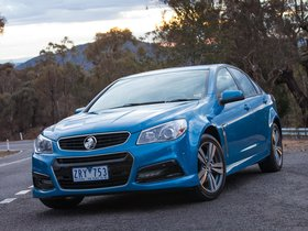 Ver foto 4 de Holden Commodore SV6 2013