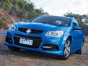 Ver foto 3 de Holden Commodore SV6 2013