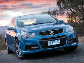 Ver foto 1 de Holden Commodore SV6 2013