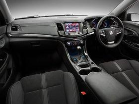 Ver foto 7 de Holden Commodore SV6 Sportwagon 2013