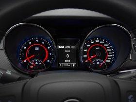 Ver foto 5 de Holden Commodore SV6 Sportwagon 2013