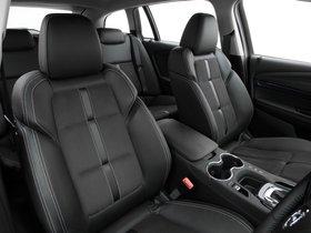 Ver foto 4 de Holden Commodore SV6 Sportwagon 2013