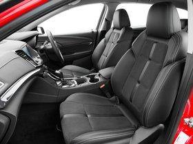 Ver foto 3 de Holden Commodore SV6 Sportwagon 2013