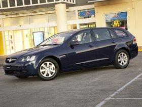 Ver foto 7 de Holden Commodore VE Omega Sportwagon 2008