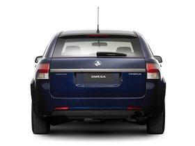Ver foto 5 de Holden Commodore VE Omega Sportwagon 2008
