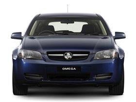 Ver foto 3 de Holden Commodore VE Omega Sportwagon 2008