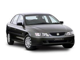 Ver foto 9 de Holden Commodore VY 2003