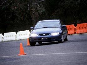 Ver foto 8 de Holden Commodore VY 2003