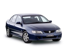 Ver foto 7 de Holden Commodore VY 2003