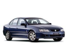 Ver foto 6 de Holden Commodore VY 2003