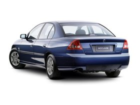 Ver foto 5 de Holden Commodore VY 2003